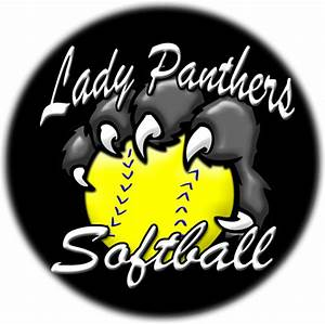 Lady Panther Softball 2019