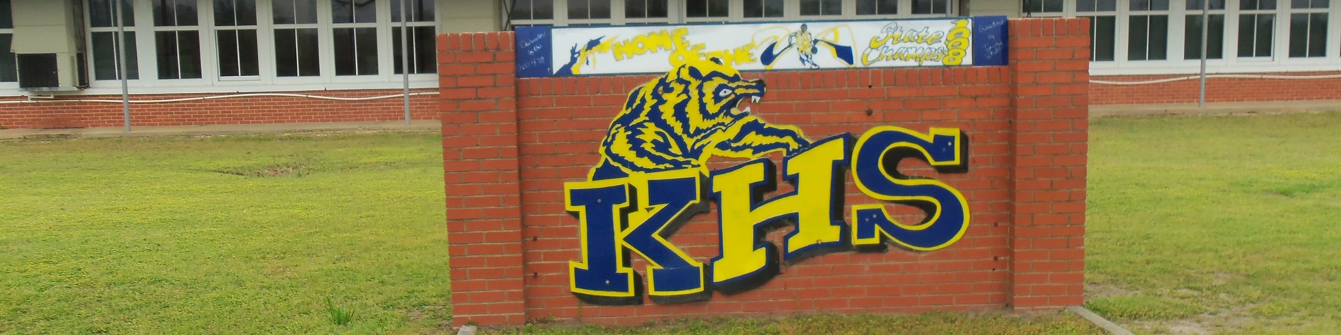 Keith High School