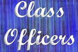 Class Officer Selection