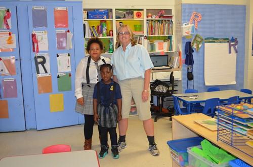 Red Ribbon Week Brantley Elementary School