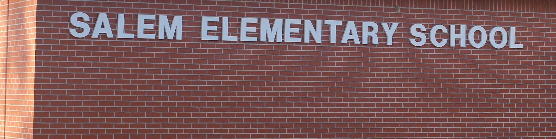 Salem Elementary School     Western Zone - Dallas County