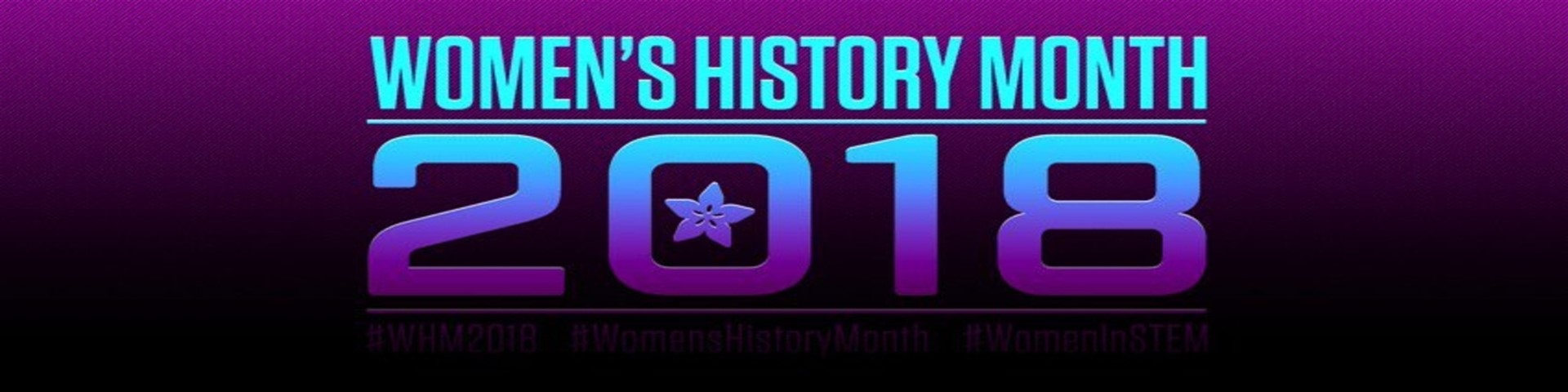 Women's History Month is an annual declared month that highlights the contributions of women to events in history and contemporary society.