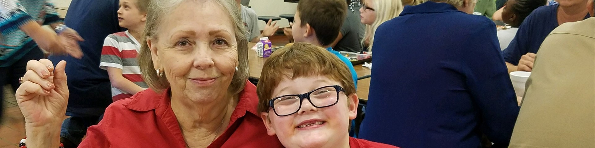Grandparents' Day 2018